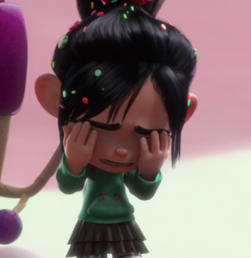 200 Vanellope The Cutest Images Cute Disney Cute Disney Characters Wreck It Ralph
