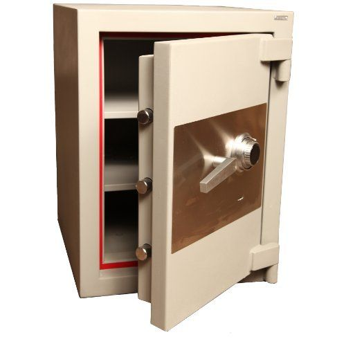First Alert 2054F 1 Hour Steel Fire Safe with Combination Lock – First Alert 2054f