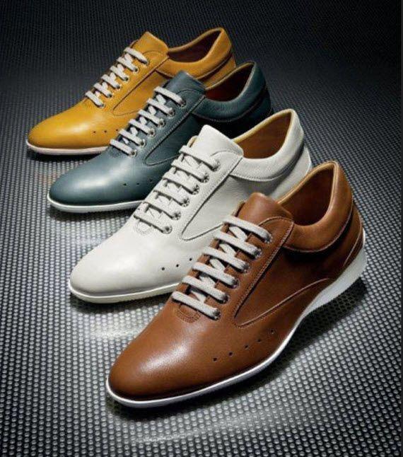John Lobb Aston Martin Shoes For Sale