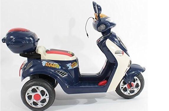 moto scooter tienda