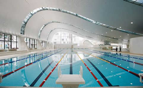Sydney\u0027s best indoor pools - Sports - Time Out Sydney Architecture