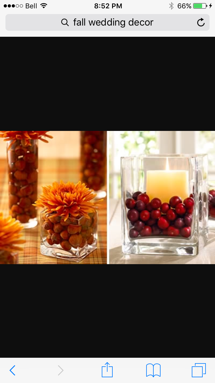 Candle Centerpiece Wedding Home Furnishings From Trusted Cnet. Rustic  Candle Centerpieces At Once Wed Perfect For A Fall Wedding.