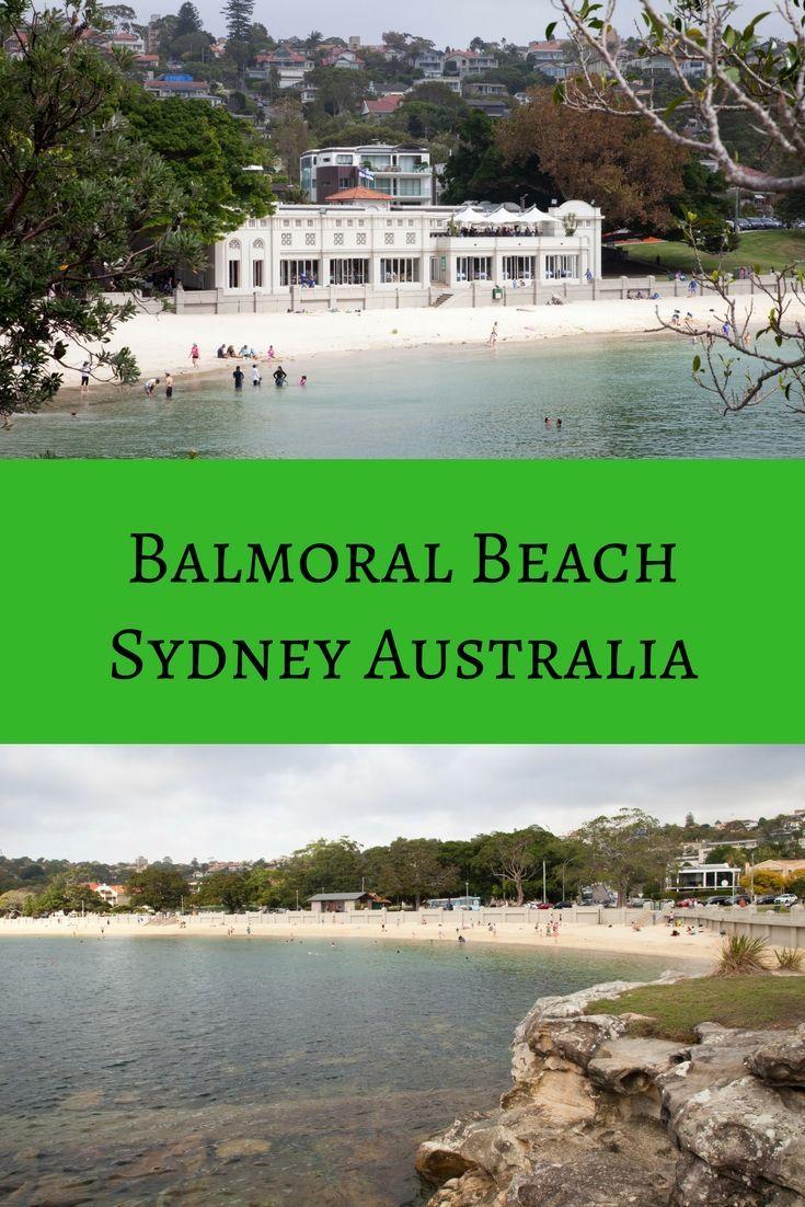 Balmoral Beach Sydney: Sydney\'s Best Beaches   Sydney, Sydney ...