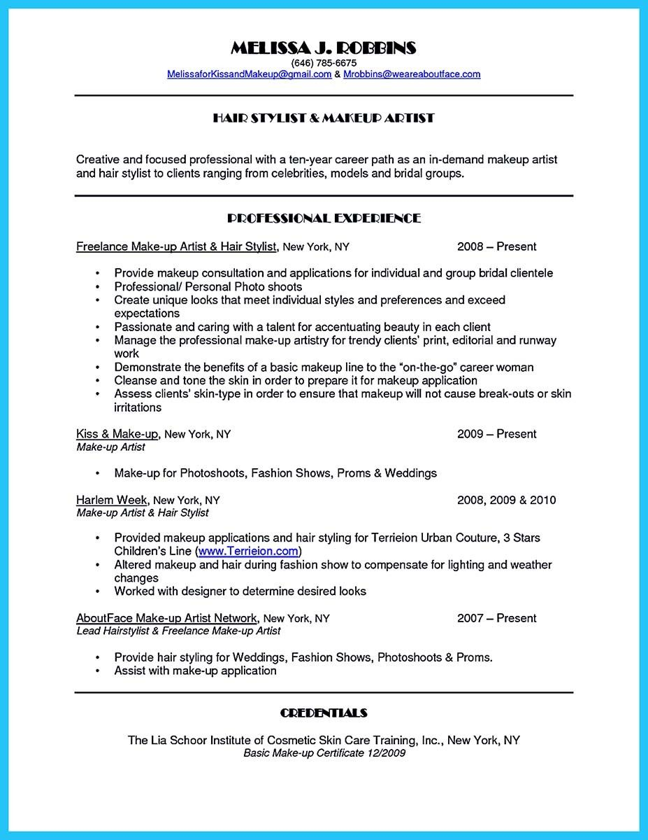 How To Make A Resume Free Enchanting Awesome Artist Resume Template That Look Professionalhttpsnefci .