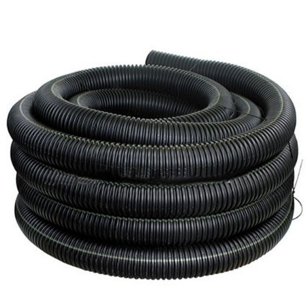 EE support 50\' Feet 18MM Black Split Loom Wire Flexible Tubing Wire ...