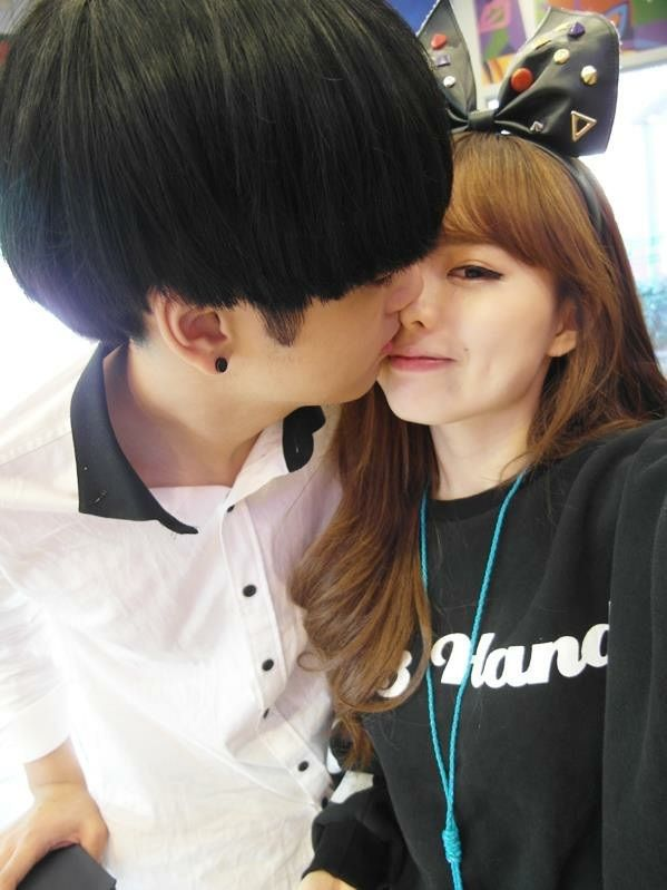 Discover and share the most beautiful images from around the world girl boy ulzzang and couple voltagebd Gallery