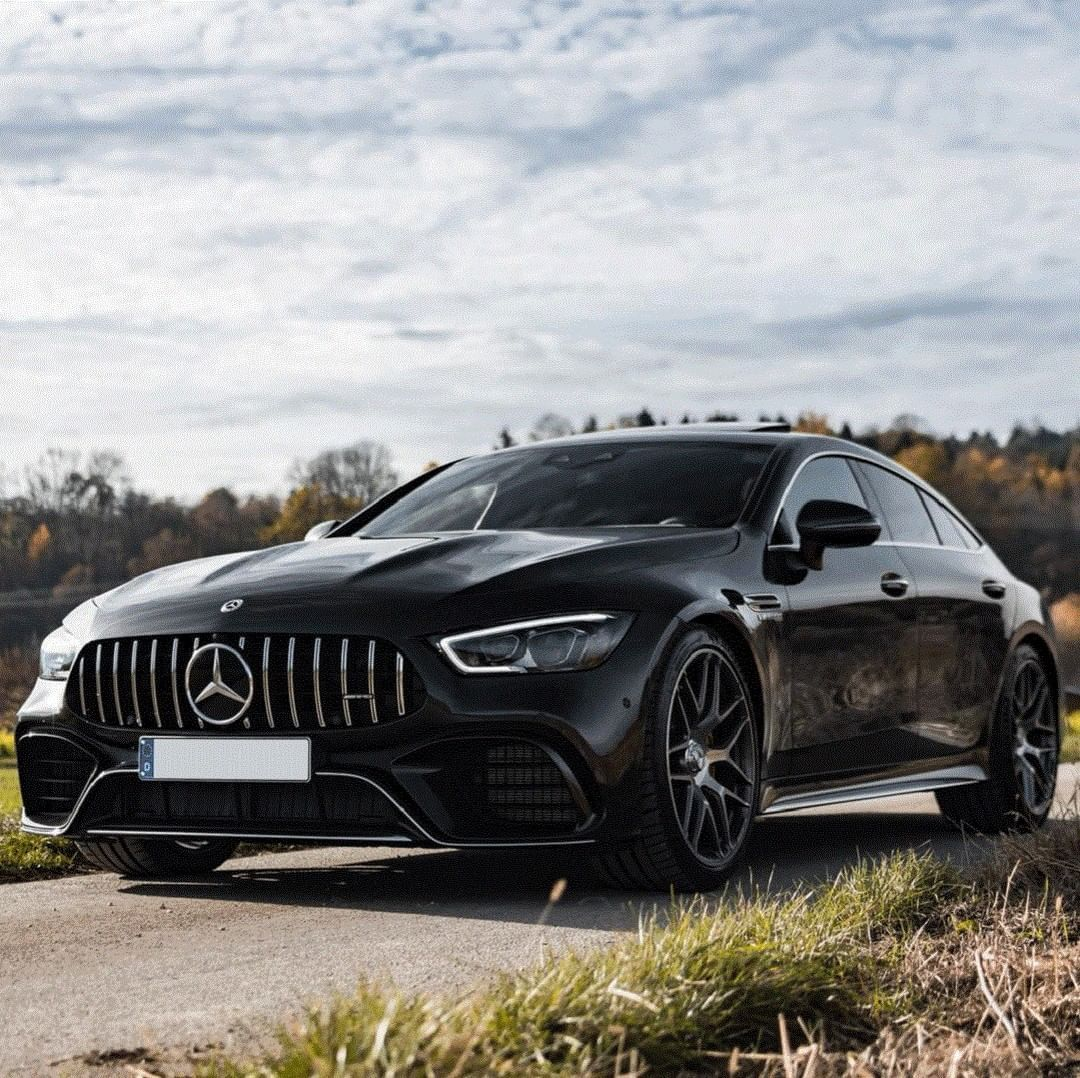 With The Mercedes Amg Gt 63 S 4matic 4 Door Coupe There S No Wrong Time To Hit The Open Road And Find Excitement Fuel Consumption Mercedes Amg Amg Benz