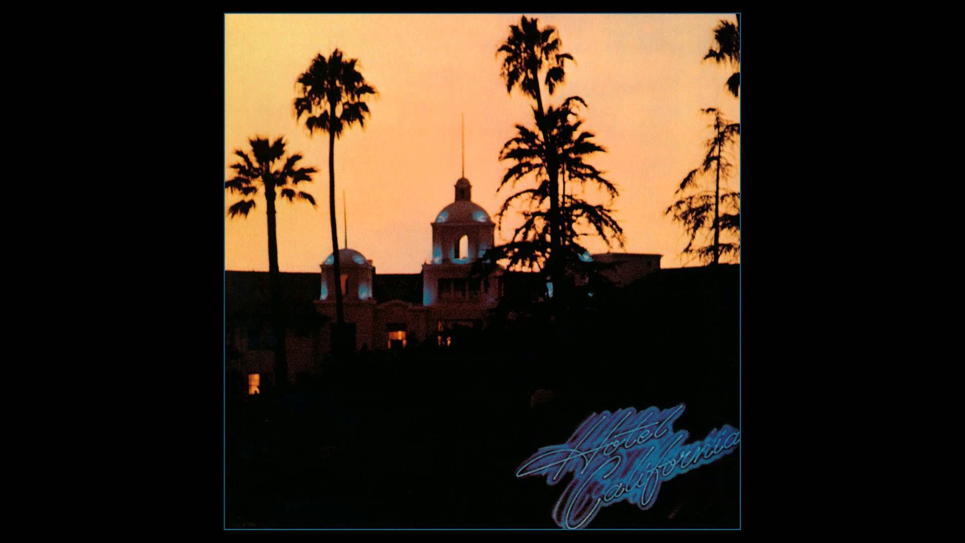 The Eagles Hotel California Full Album Hd 1080p Video 48khz