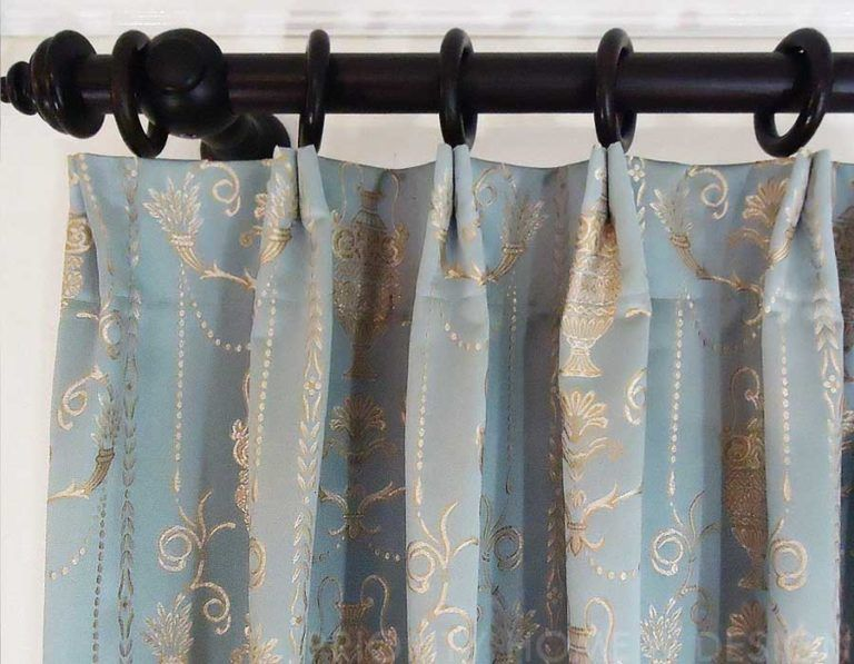 What Is The Difference Between Curtains And Draperies Custom
