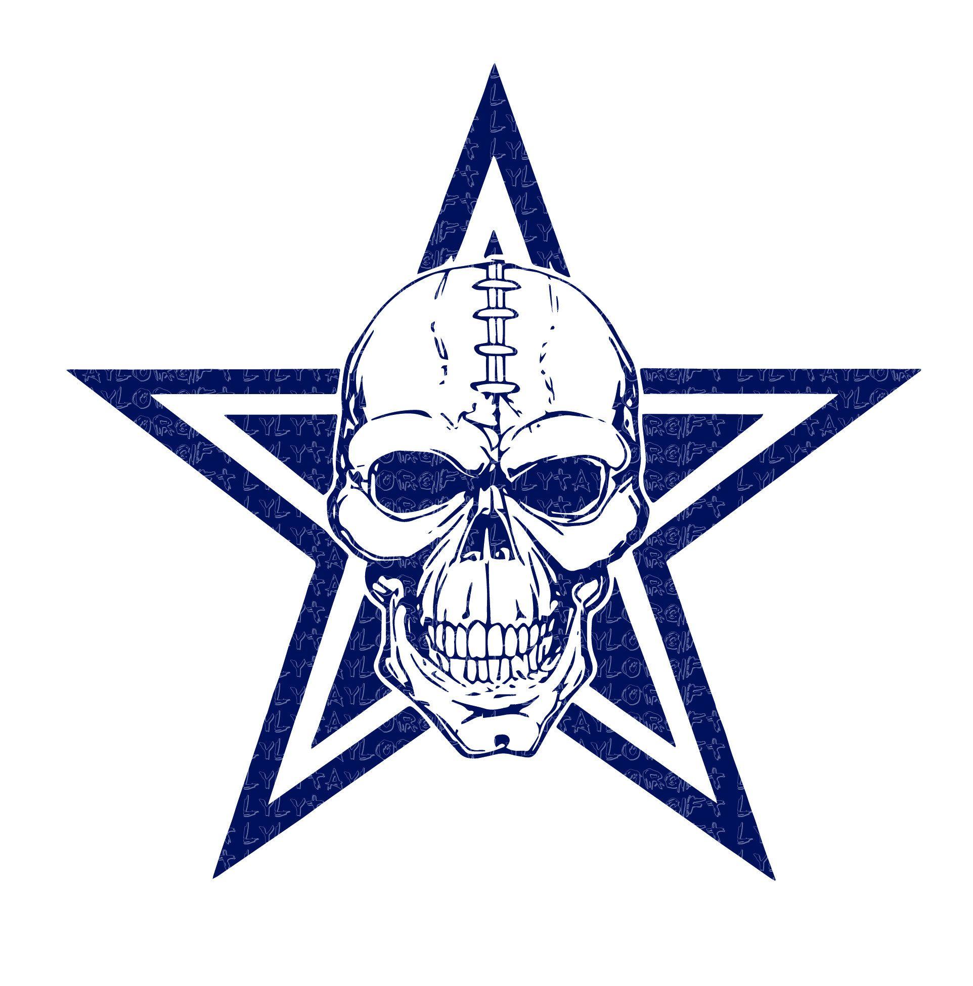 Dallas Cowboys svg,skull svg, nfc east division, champions