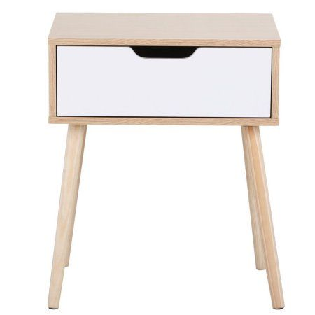 Sports Outdoors In 2020 Walnut Bedside Table Nightstand