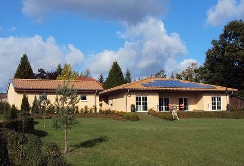 Bungalow bauen für modernes, barrierefreies Wohnen