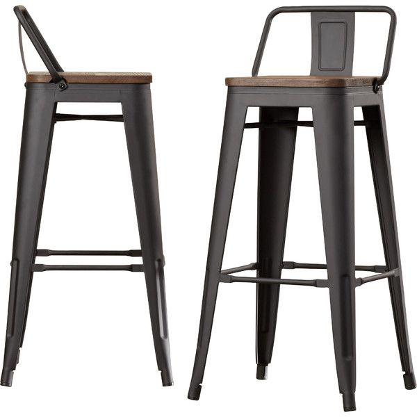 Shop Wayfair For Bar Height Bar Stools To Match Every