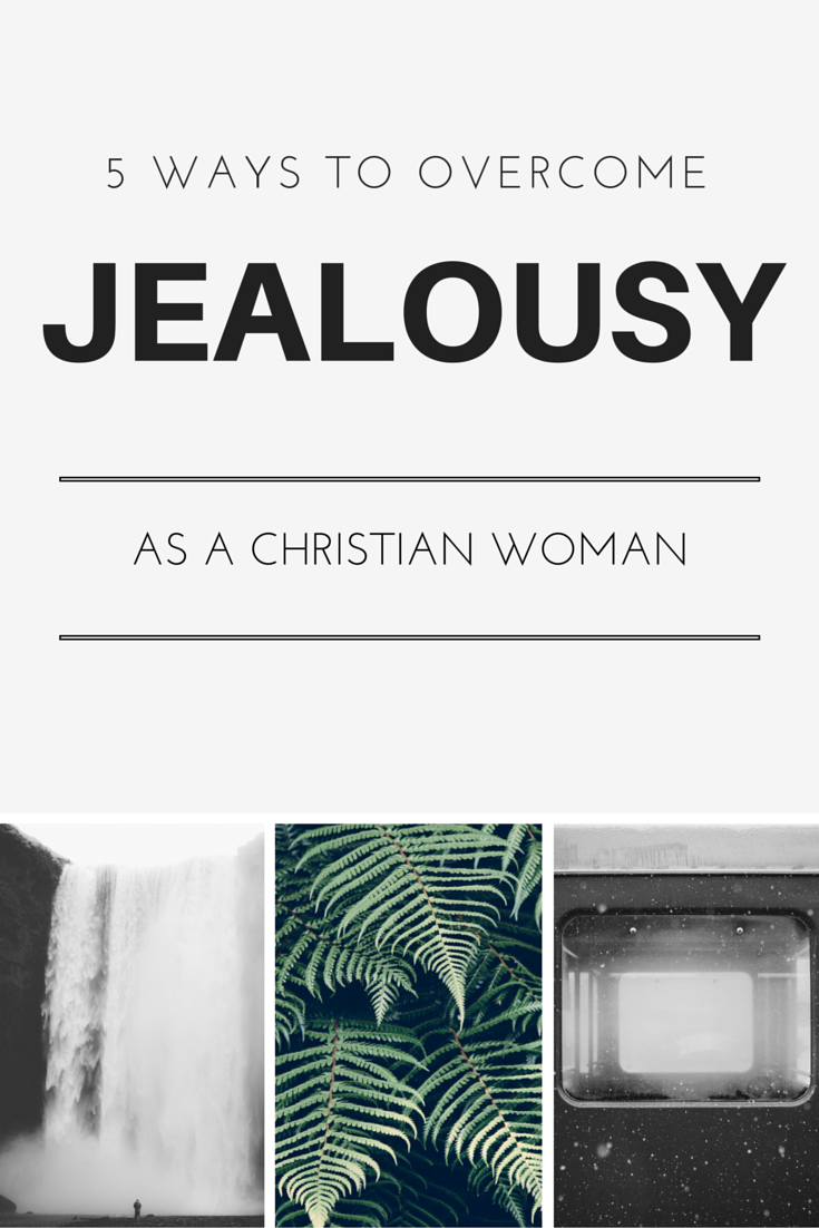 jealousy and insecurity in friendships