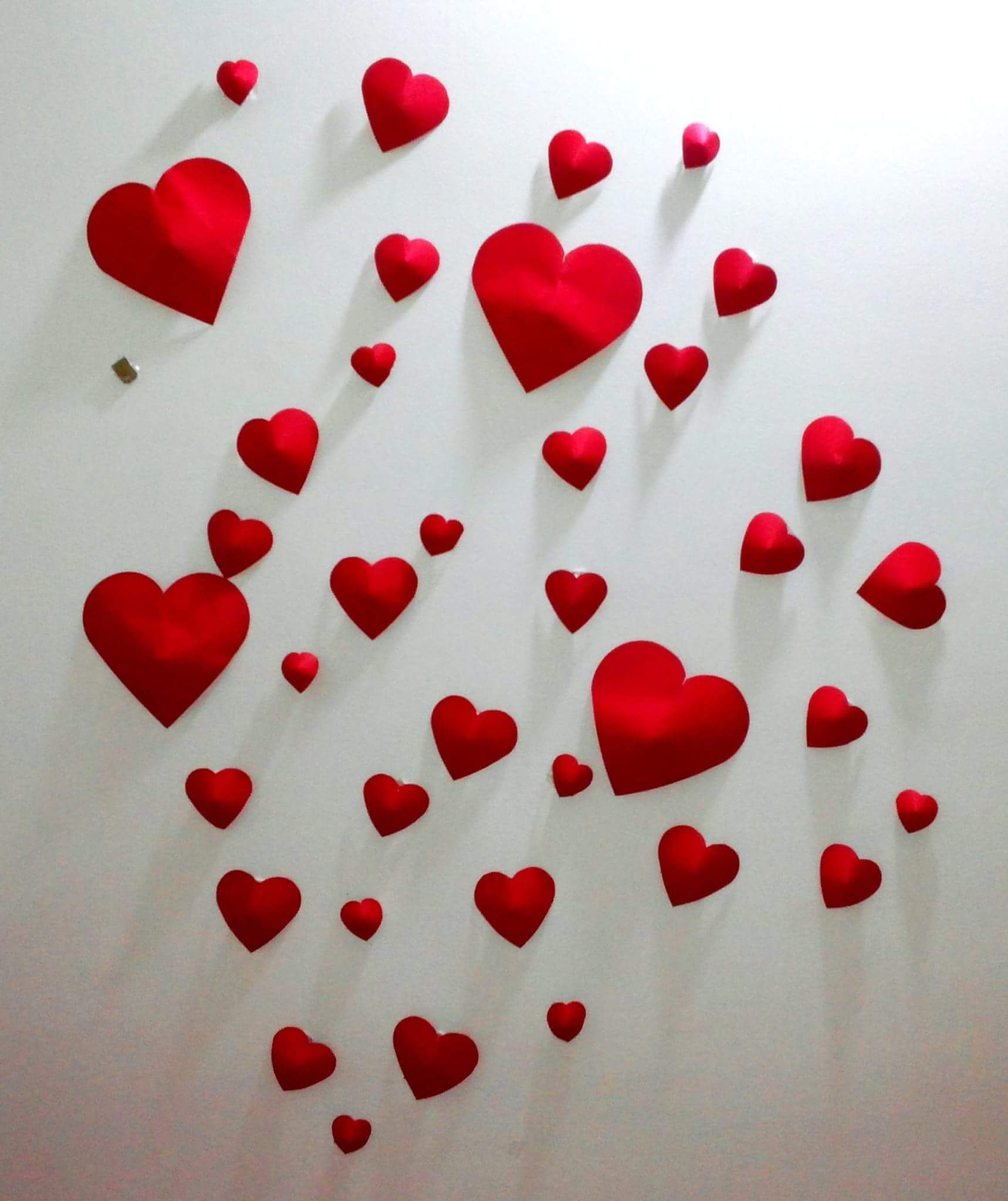 45+ Priceless Heart-touching Valentine\'s Day Decorations for Your ...