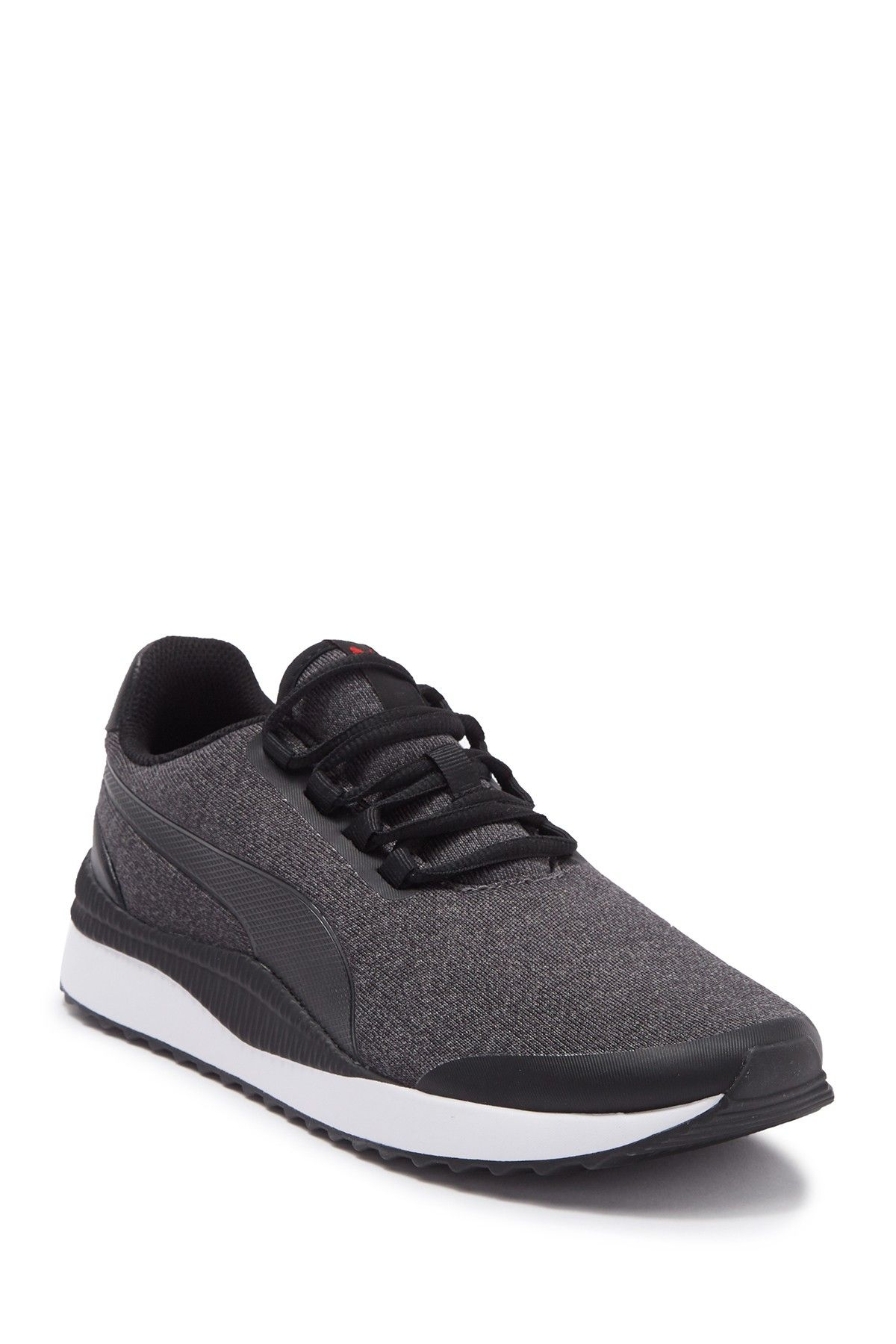 Puma Pacer Next Fs Knit Sneaker In