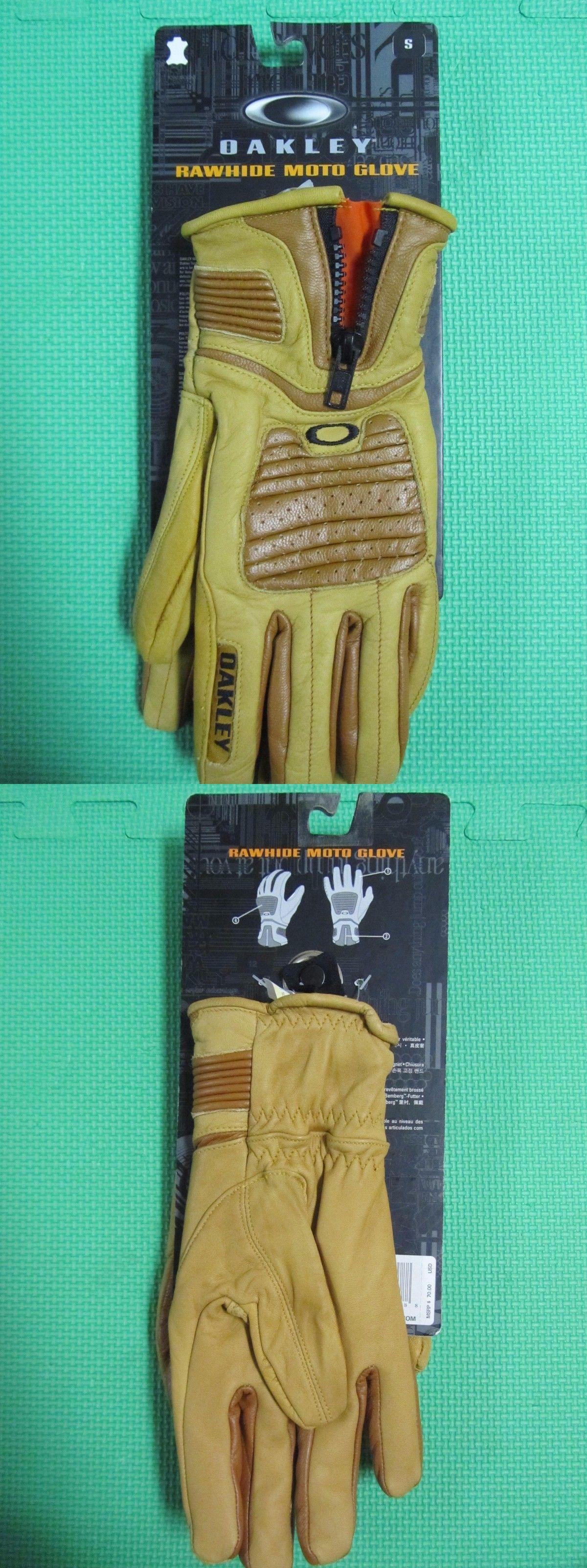 Gloves oakley rawhide moto gloves ue buy it now only on