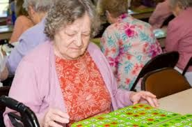 senior activities
