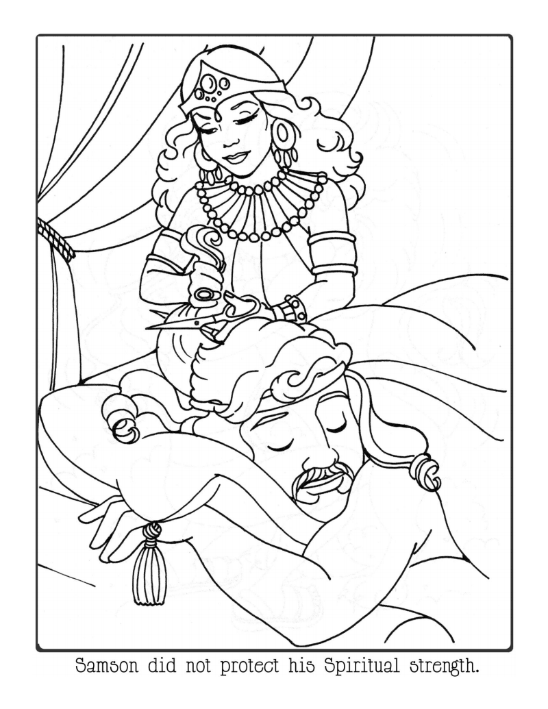 beshalach coloring pages - photo#17