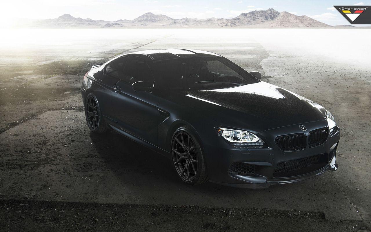 2014 Vorsteiner Bmw M6 Gran Coupe Bmw M6 Bmw Bmw 6 Series
