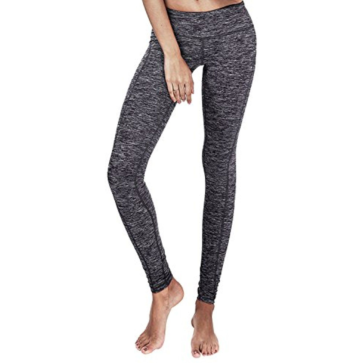 a9bf1efe48dec Yogareflex Women's Side Pocket Fitness Workout Running Yoga Active Legging  Pants *** You can find out more details at the link of the image.