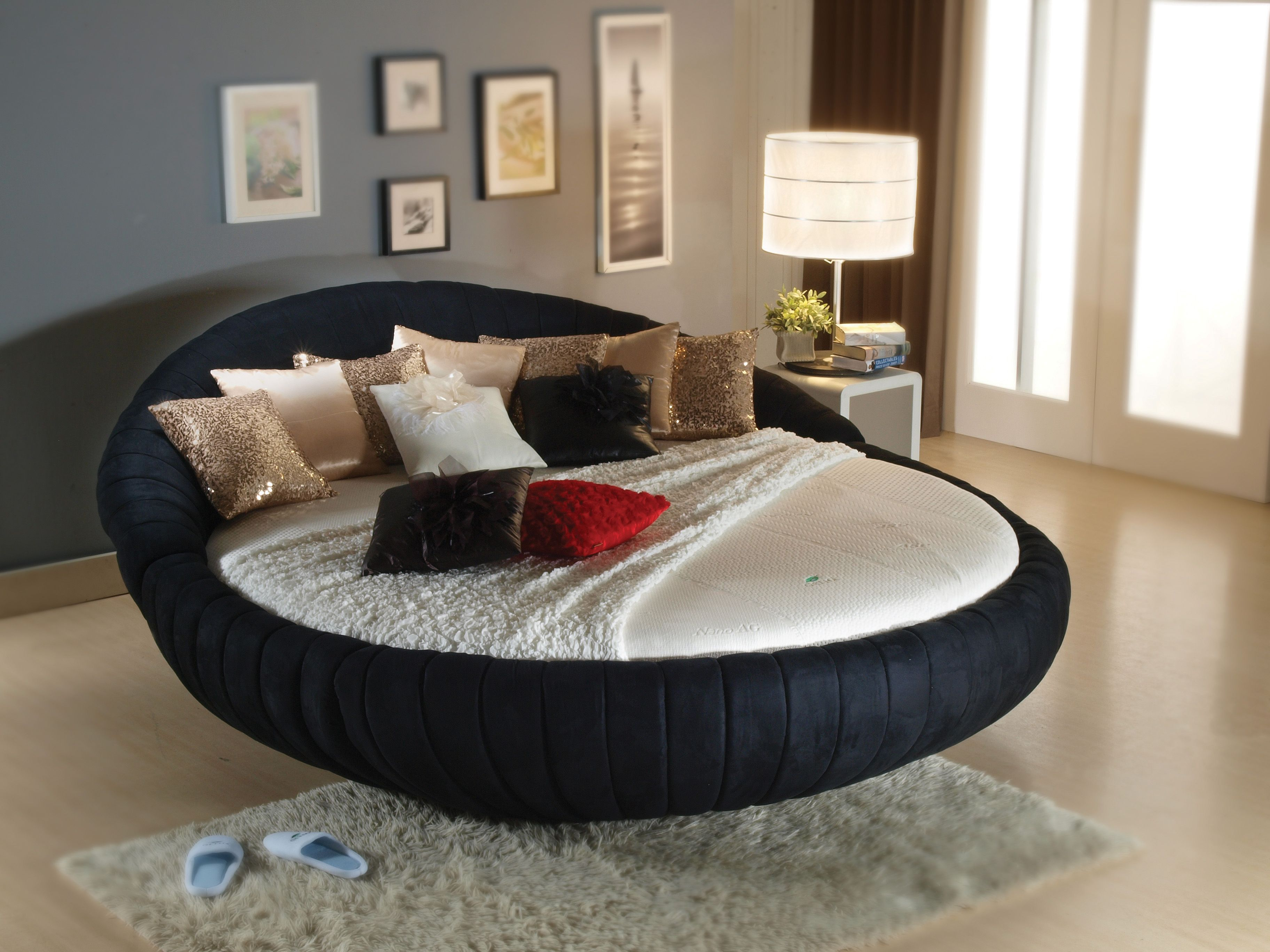 Round Beds Round Bed Getha Expo Hall 6 Booth D5 The Home Show 2015
