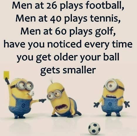 men Funny Minions Quotes…