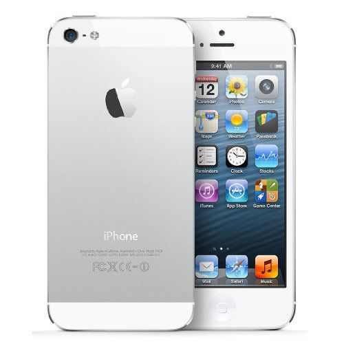 """Apple iPhone 5 64 white UNLOCKED/Sim FREE; PRICE: £420; used PRICE: £209.99. EVERYTHING is CRISP & LIFELIKE; Razor SHARP Text; VIBRANT Colours; DETAIL-RICH Photos & Videos. """"ONLY phone you will EVER want to have."""" – By Anni. MORE via: http://www.sd4shila.net/uk-visitors OR http://sd4shila.creativesolutionstore.com/inter-links.html  OR http://sd4shila.creativesolutionstore.com OR http://www.sd4shila.net  OR http://astore.amazon.co.uk/onestoponlish-21?node=6&page=45"""