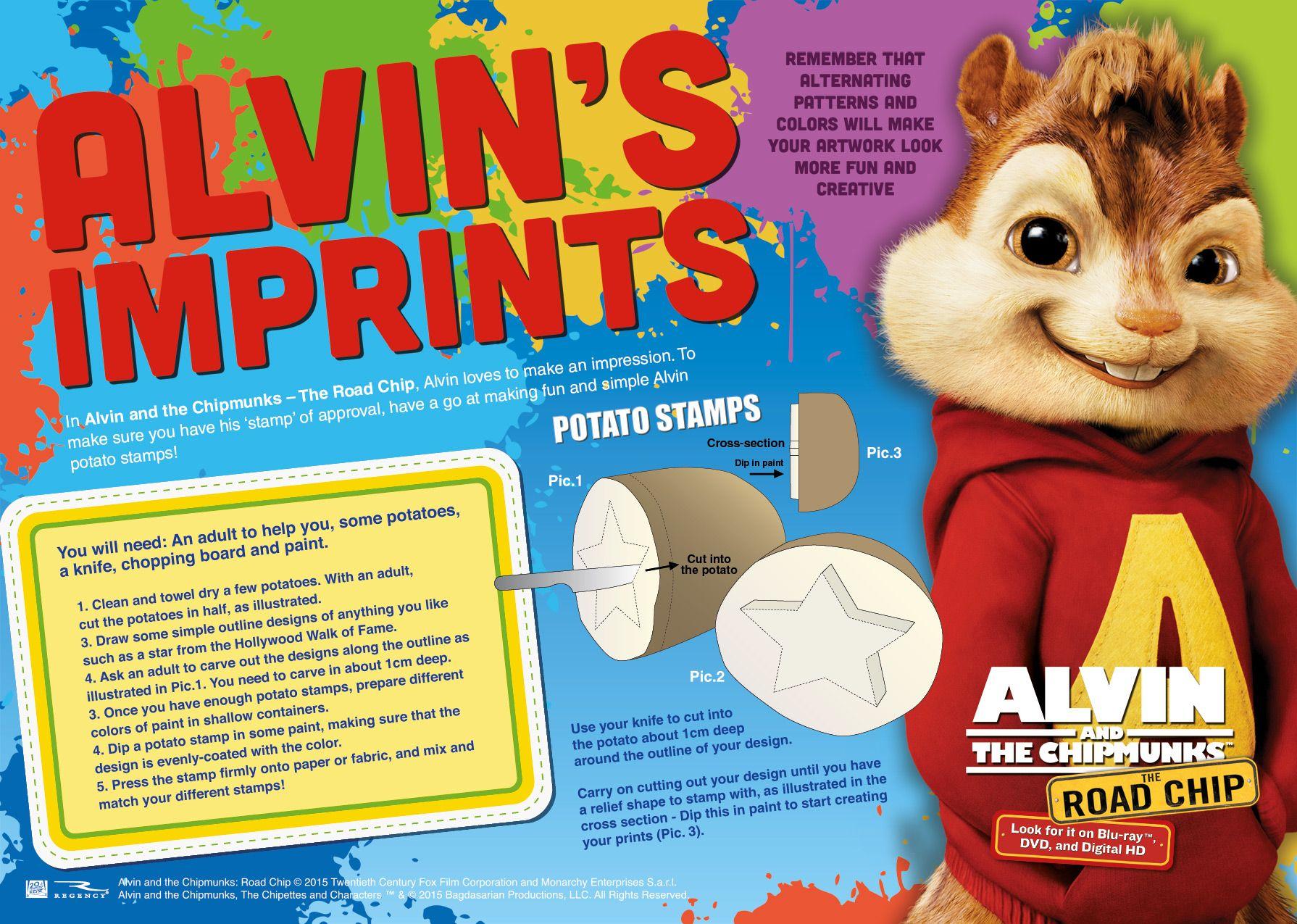 Pin by LMI KIDS on Alvin & the Chipmunks | Pinterest | Chipmunks