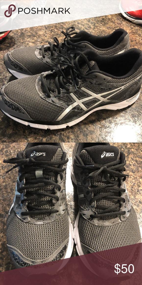 Men s shoes, Asics gel