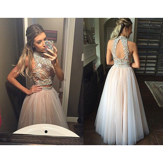 Prom dress | Vestidos 18 anos | Pinterest | Kleider