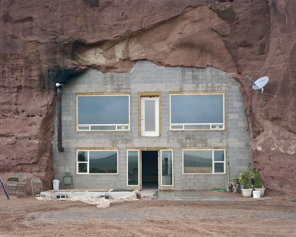 Alec Soth With Images Architecture Underground Homes Unusual