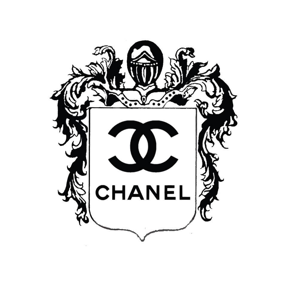 Chanel stickers designer stickers fashion designer stickers designer inspired stickers fashion brand stickers designer decals fashion designer