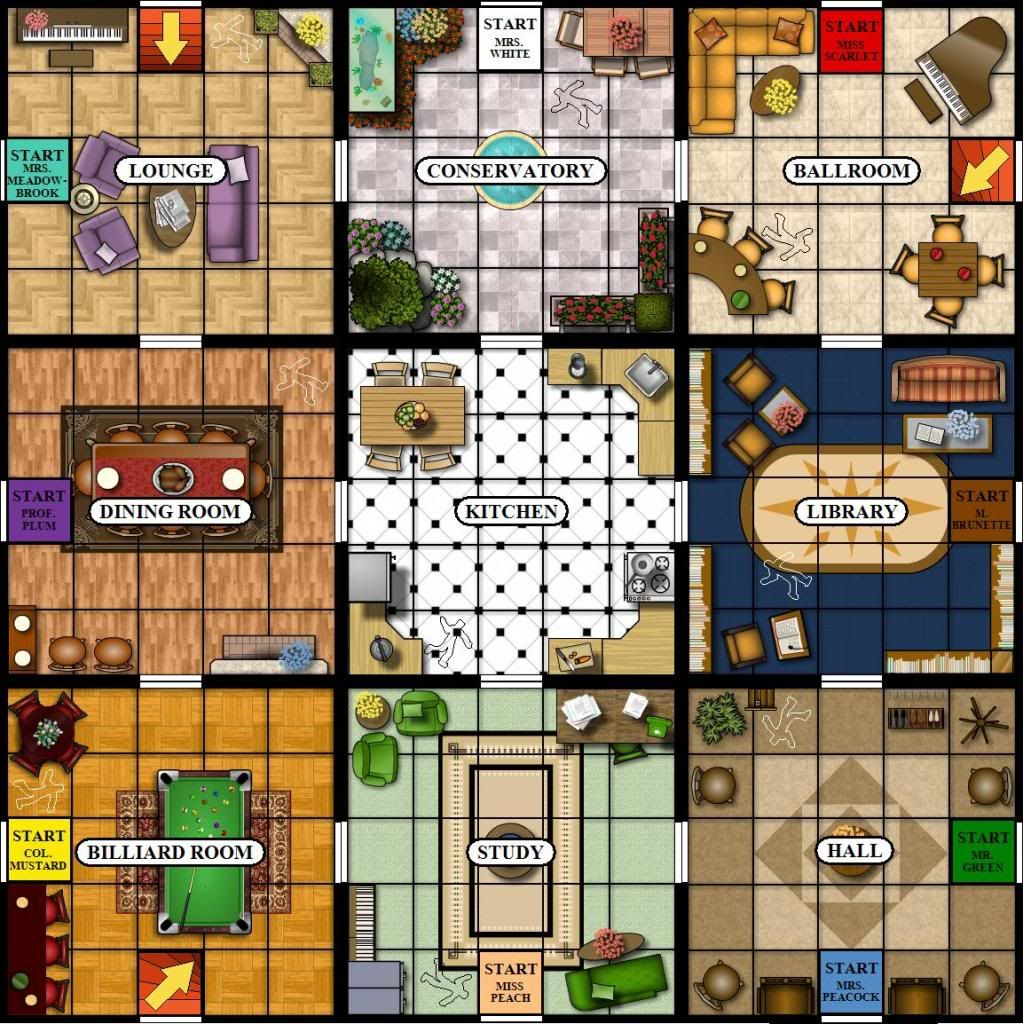 board game cluedo Google Search (With images) Clue