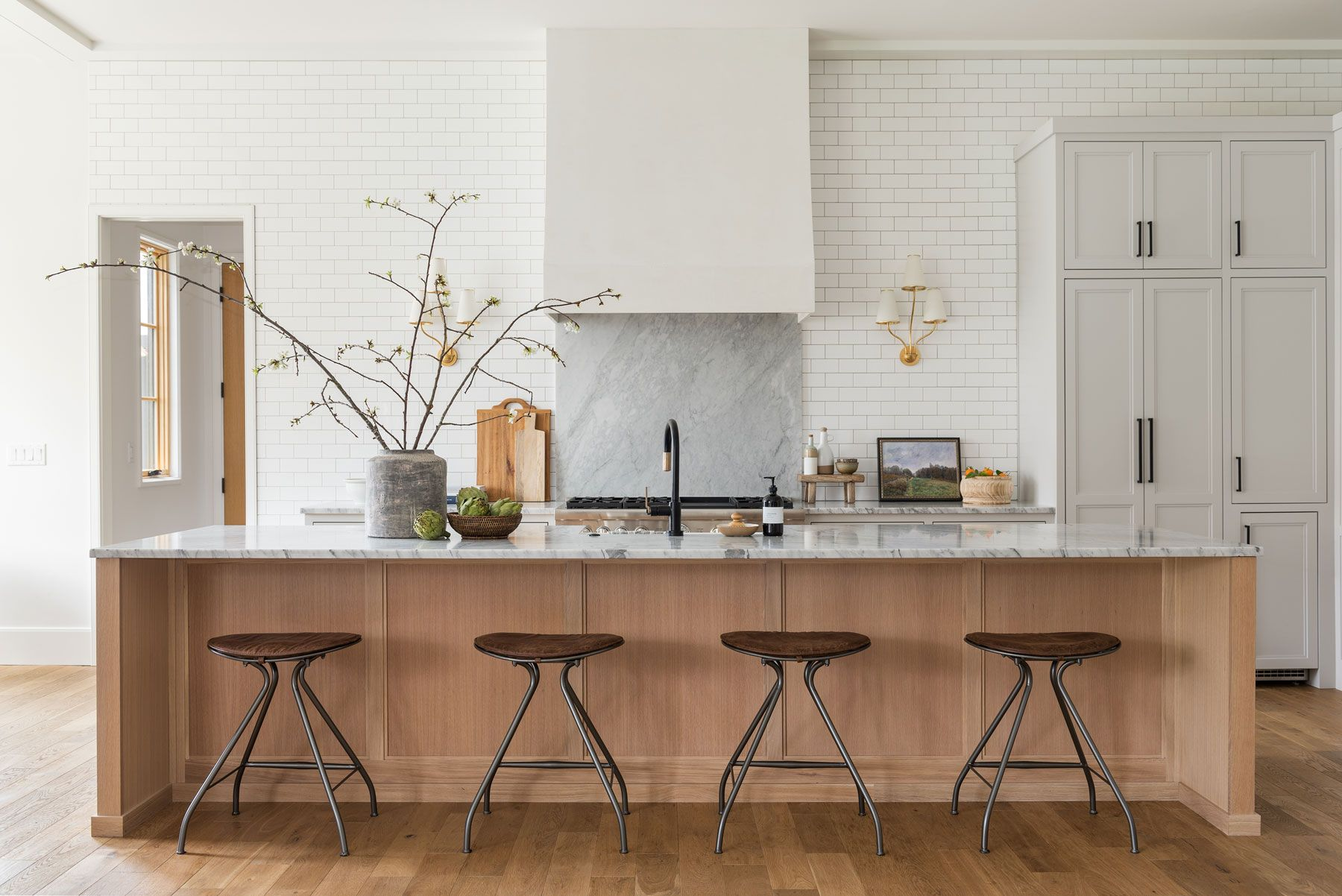 STUDIO MCGEE Kitchen design, Kitchen inspirations, Home