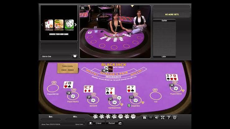 Rollex casino logo