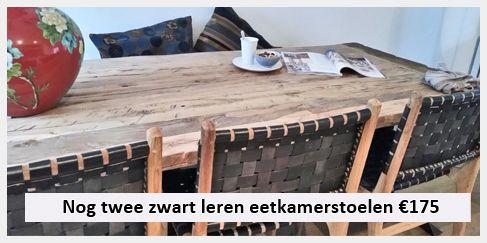 eetkamerstoelen ibiza meubels