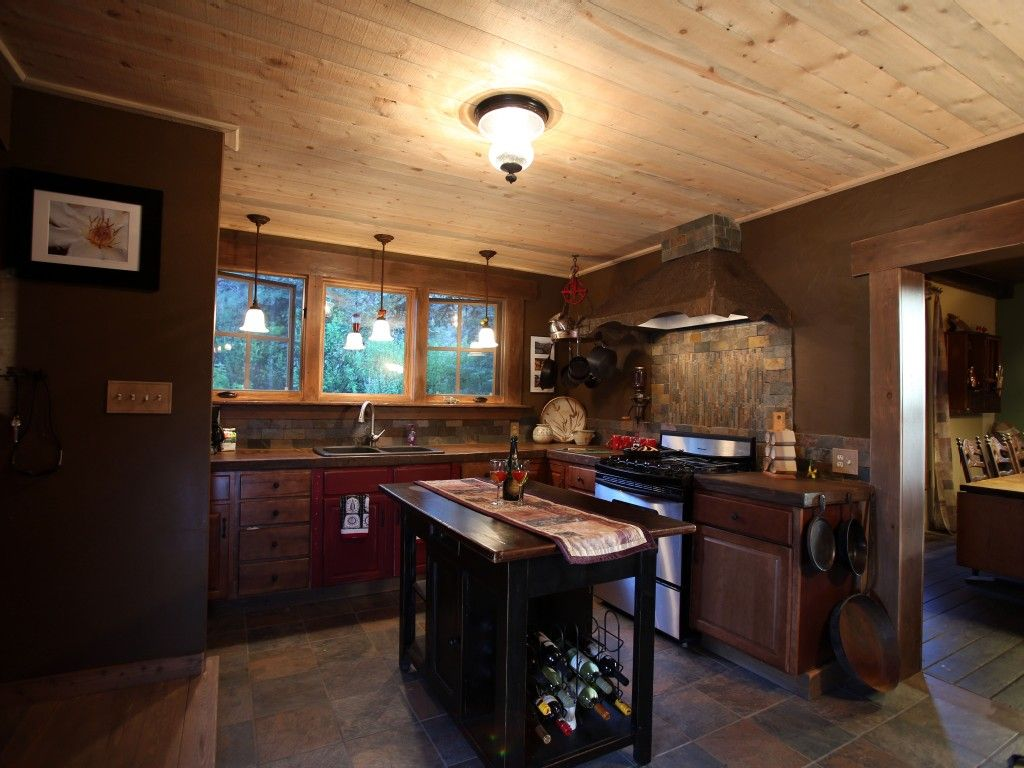 Bailey Vacation Rental - VRBO 462510 - 2 BR South Central Cabin in CO, The Retreat at Insmont - Historic Riverfront Property - Lodging Bailey Colorado