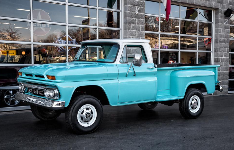 Used Trucks For Sale In Ky >> 1954 Chevy Truck Ky | Autos Post