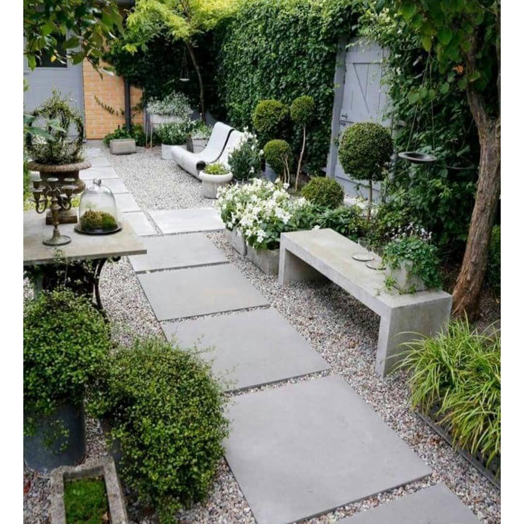 50 Idees Pour Amenager Son Jardin Ideas For Garden Jardin Garden Plantes Salondej Design De Petit Jardin Design Jardin Amenagement Jardin