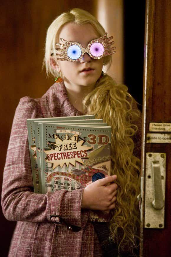 """""""Harry Potter"""": Die Stars heute und damals"""