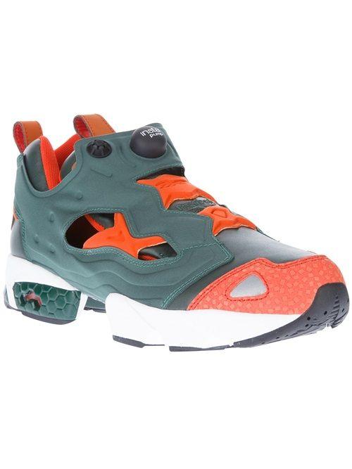 Reebok 'Pump Fury' Sneaker from WOK