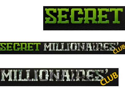 Secret Millionaires Club Review and Bonus