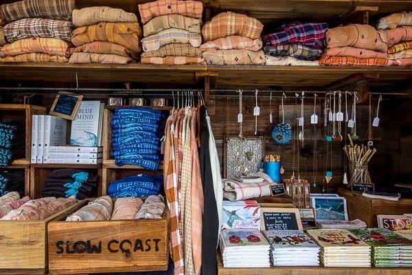 A Modern Guide To Pescadero Pescadero California Products California Gifts