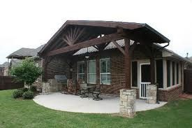 How To Build A Freestanding Patio Cover   Google Search