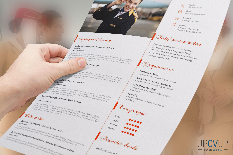 cover letter analyst cabin crew flight attendant