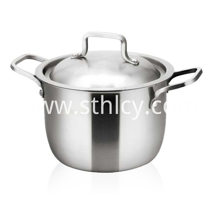 High Quality Non Magnetic Stainless