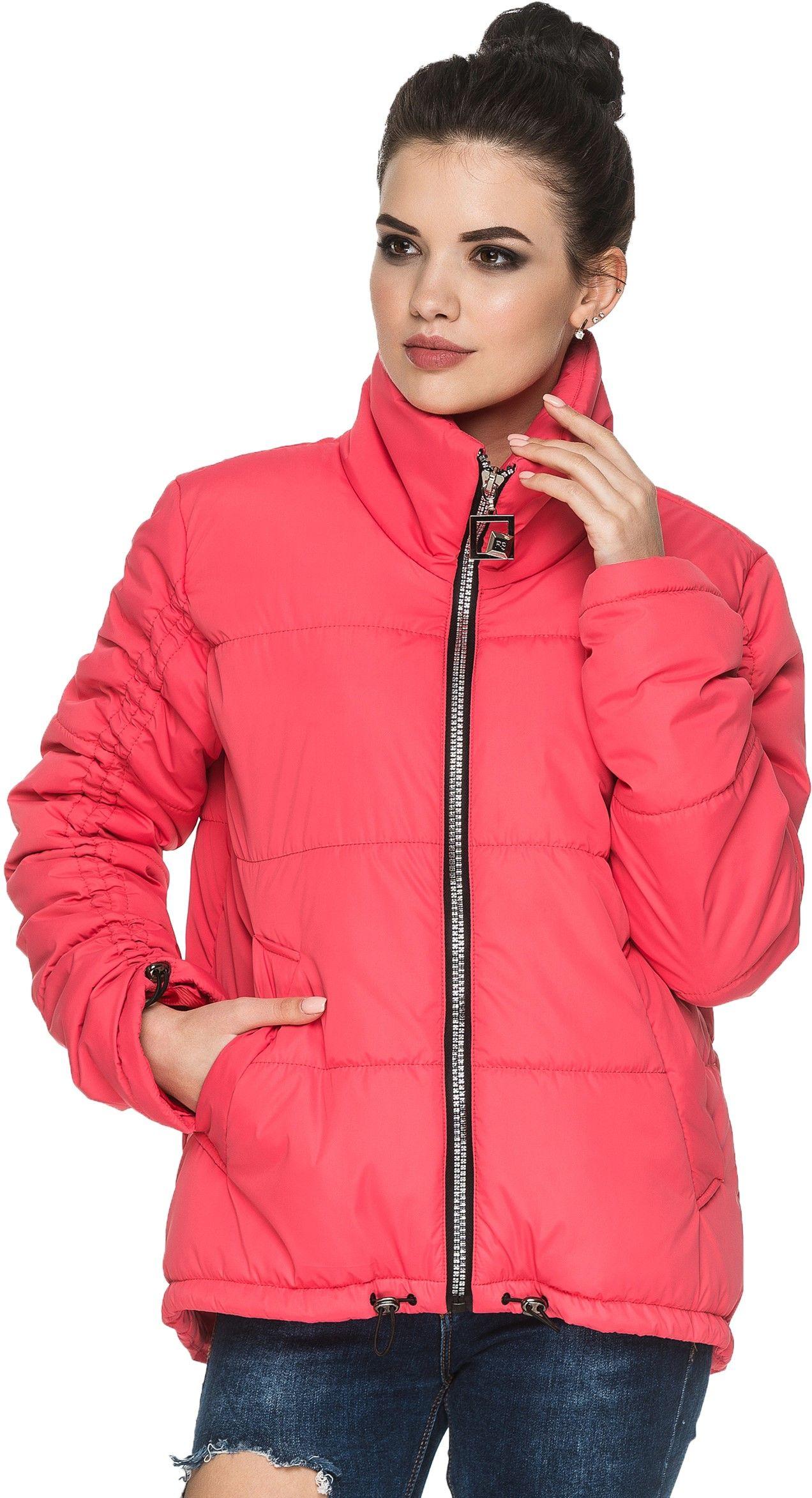 материал куртки