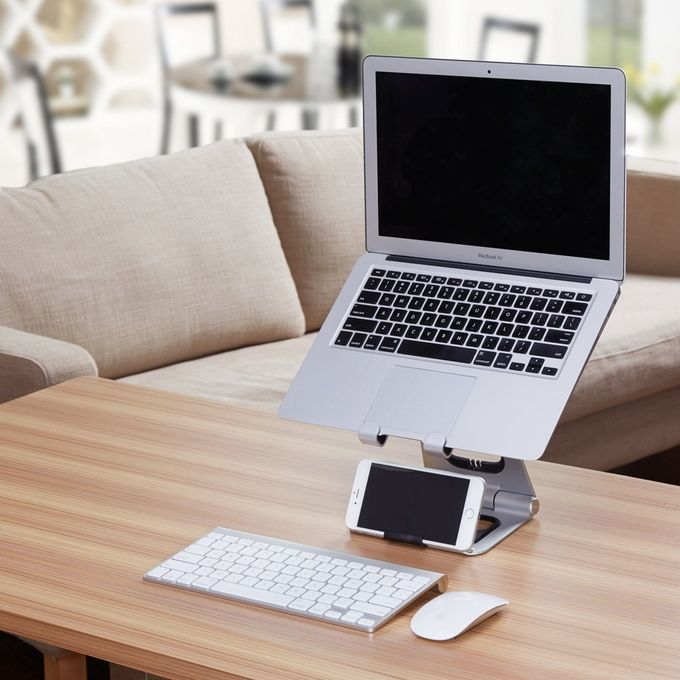 Charming Apex Revolution Smartphone And Laptop Stand Hits Kickstarter   Sano  Creative Design Lab Has Created A New Laptop Stand That Also Doubles As A  Smartphone ... Design Inspirations