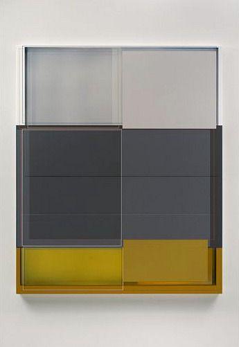 whitehotel : Patrick Wilson, La conversation (2010) / SOURCE: vielmetter.com